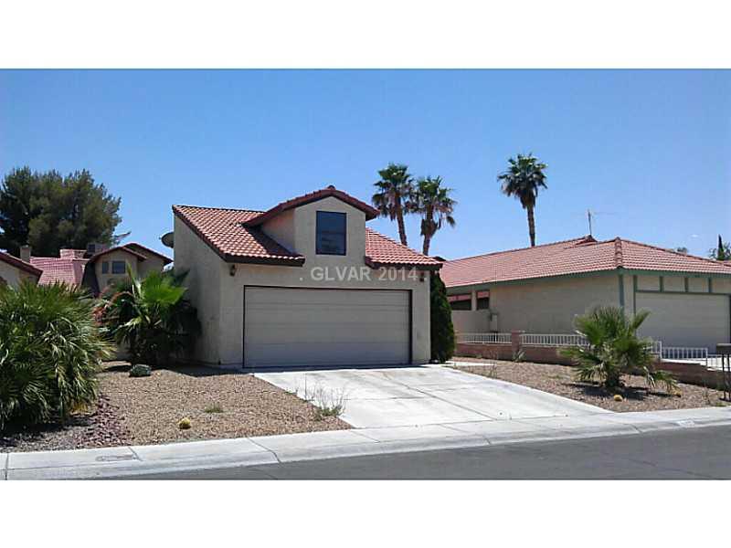 6437 Pearcrest Rd, Las Vegas, NV 89108