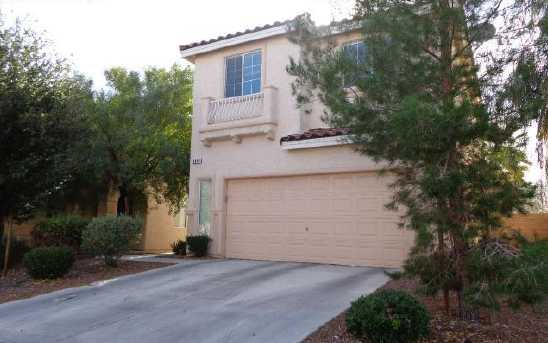 9499 Spring Blush Ave, Las Vegas, NV 89148