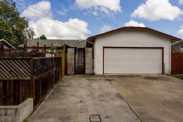 435 Anson Ave, Rohnert Park, CA 94928
