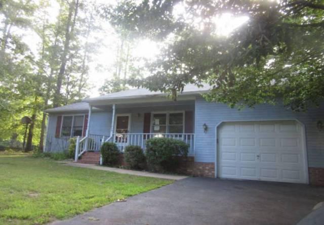 One of Spotsylvania 3 Bedroom Homes for Sale