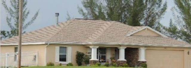 1501 Ne 36th Ln, Cape Coral, FL 33909