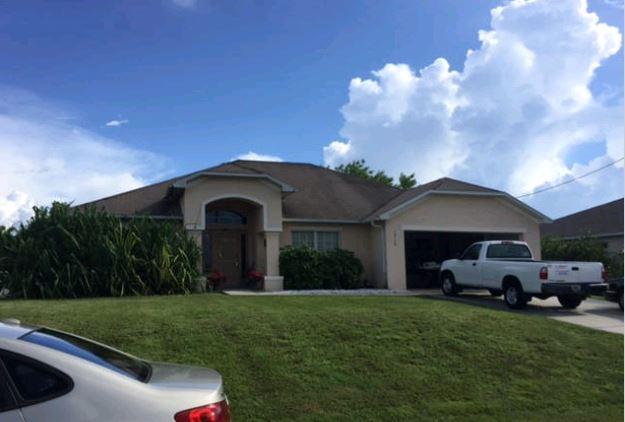 1710 NE 34th St, Cape Coral, FL 33909