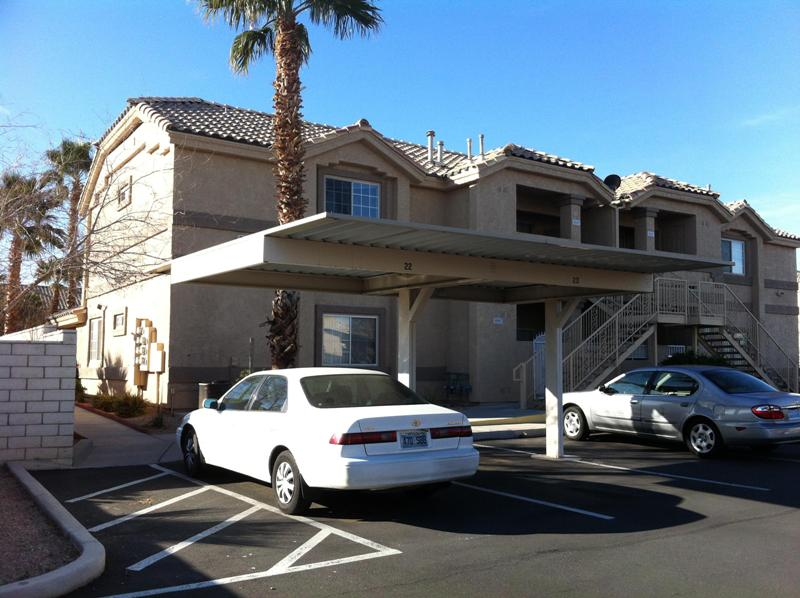 1401 N Michael Way # 101, Las Vegas, NV 89108