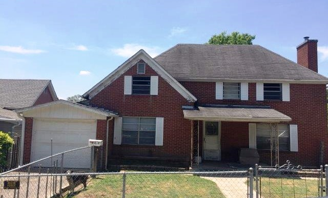Photo of 402 N C St  Lenoir City  TN