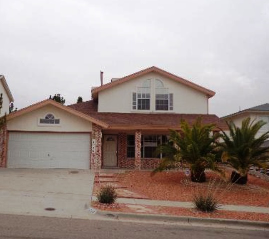 One of El Paso West 5 Bedroom Homes for Sale