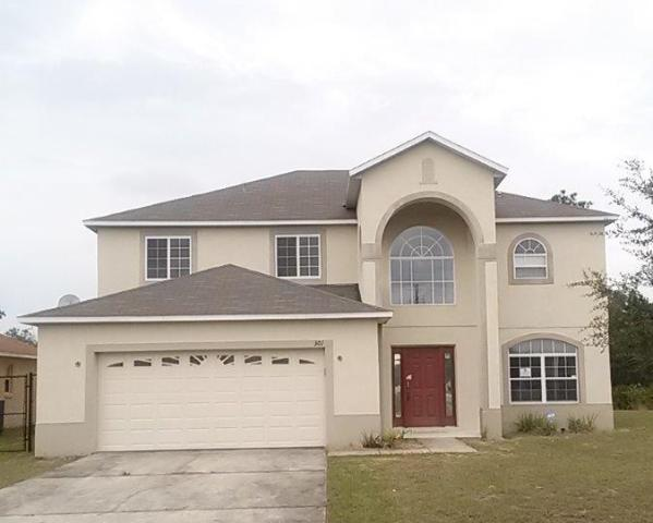 301 Snook Way, Kissimmee, FL 34759