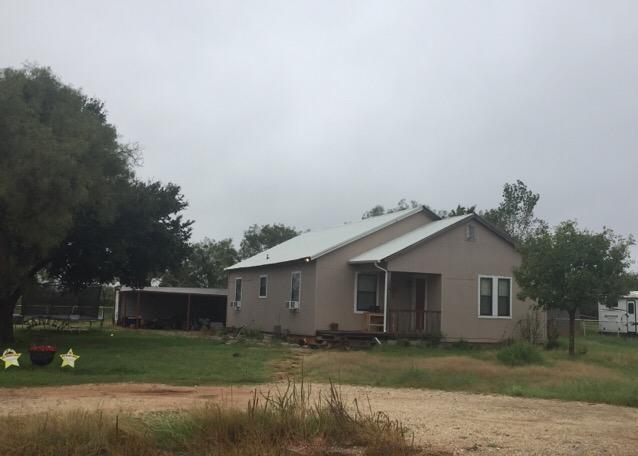 Photo of 733 Main St  Buffalo Gap  TX