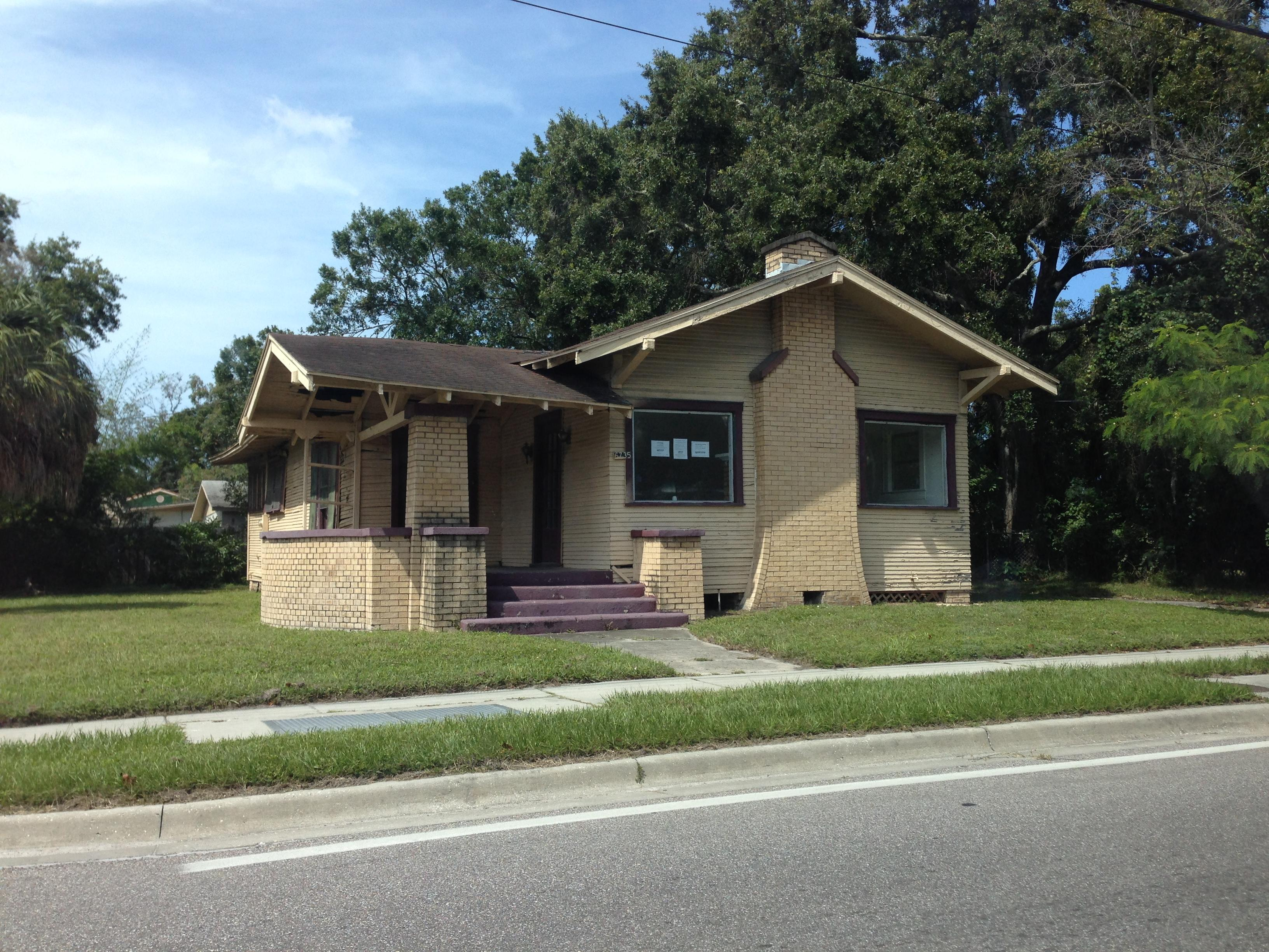 6735 S W Shore Blvd, MacDill AFB New Listings for Sale