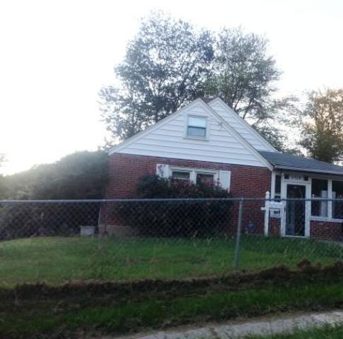 6928 Standish Dr, Landover Hills, MD 20784