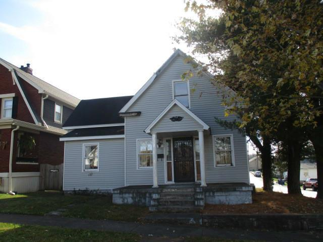 Photo of 1718 13th St  Bedford  IN