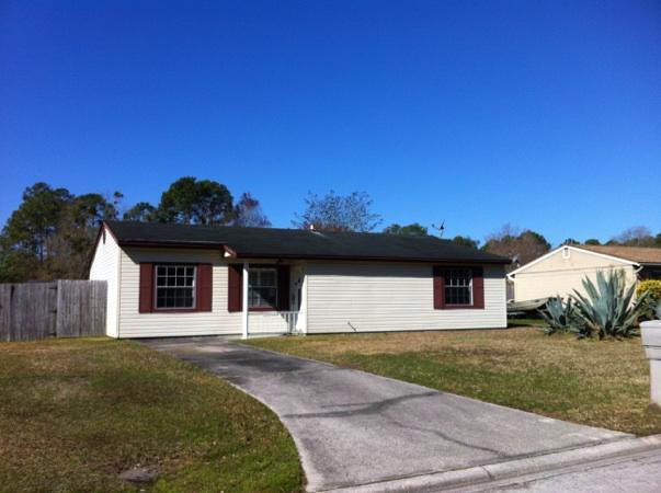 1648 Rhonda Dr, Middleburg, FL 32068