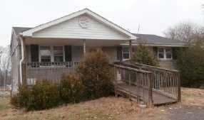 2031 Lintwood Dr, Clarksville, TN 37042