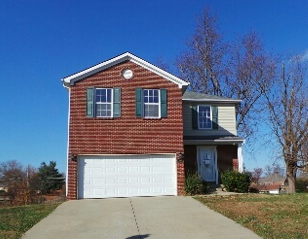 Photo of 302 Tipperary Crossing  Shelbyville  KY