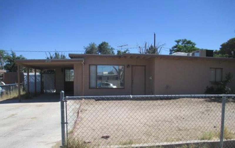 1601 Dogwood Ave, N Las Vegas, NV 89030