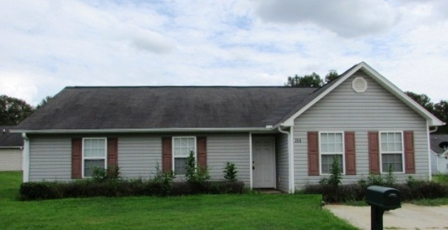 One of Simpsonville 3 Bedroom New Listings Homes for Sale