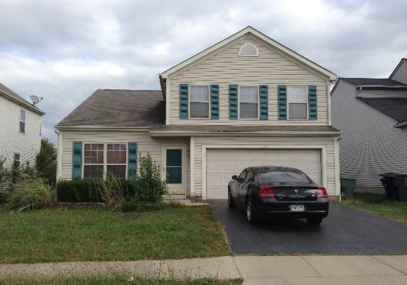 Photo of 1120 Greeley Dr  Galloway  OH