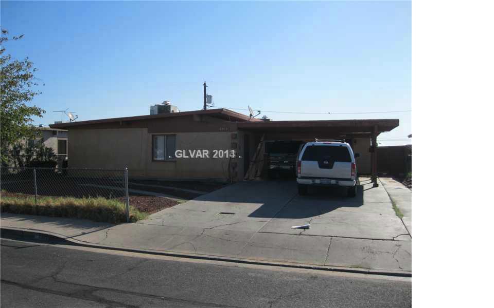 2313 Pardee Pl, Las Vegas, NV 89104