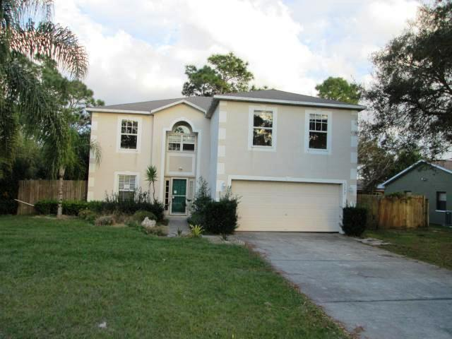 One of Spring Hill 4 Bedroom Homes for Sale
