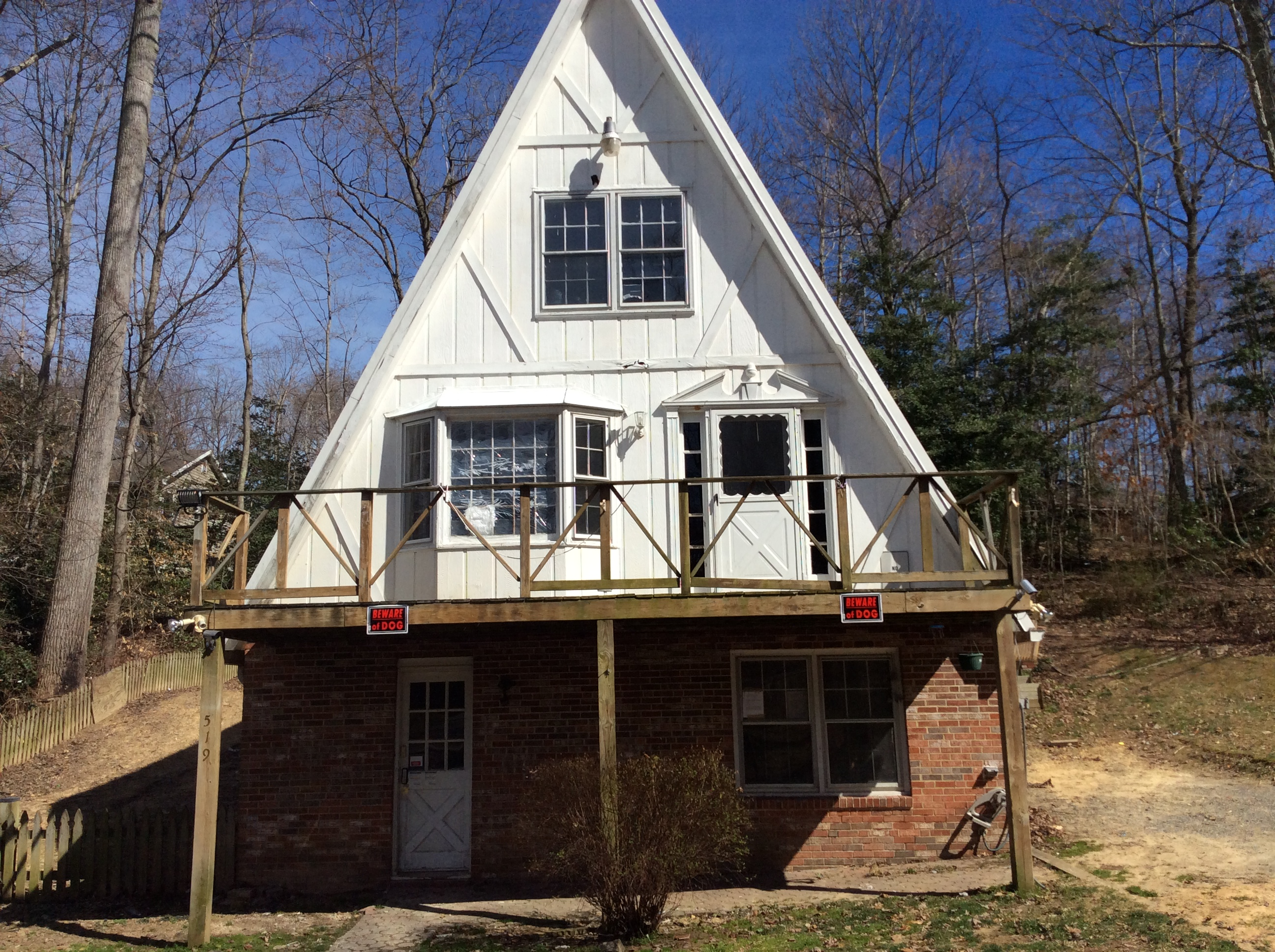 519 Cody Trl, Lusby in  County, MD 20657 Home for Sale
