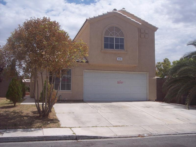 2196 Raspberry Hill Rd, Las Vegas, NV 89142