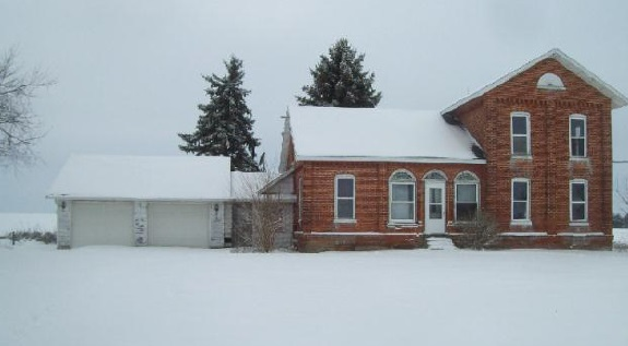 8393 County Road 20, Archbold, OH 43502