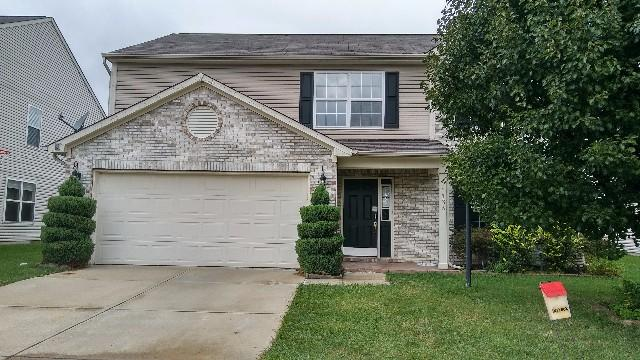 Photo of 11136 Cool Winds Way  Fishers  IN