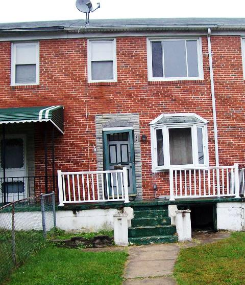 37 Wiltshire Rd, Baltimore, MD 21221