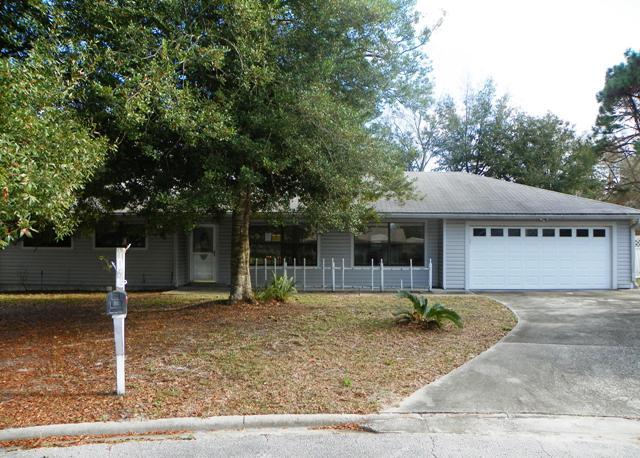 1063 Rene Ct, Orange Park, FL 32065