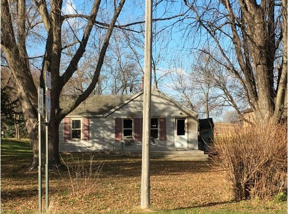Photo of 4438 County Road 40 NW  Garfield  MN