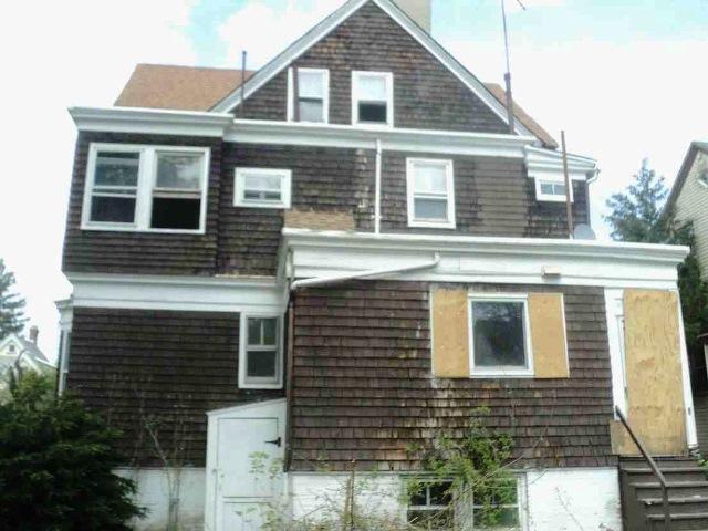 402 Hillside Ave, Orange, NJ 07050
