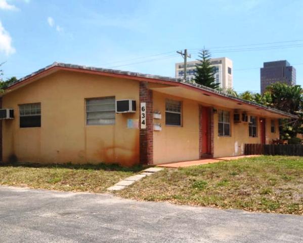634 Sw 4 Ave, Fort Lauderdale, FL 33315