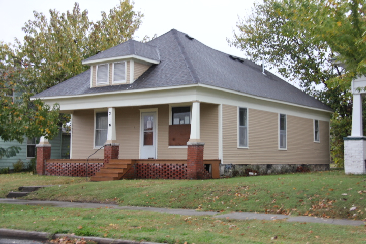 2110 S Jackson,Joplin  MO