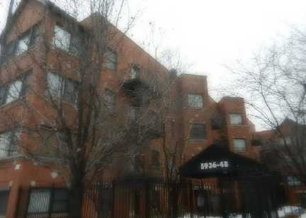 5948 S King Dr # 3, Chicago, IL 60637