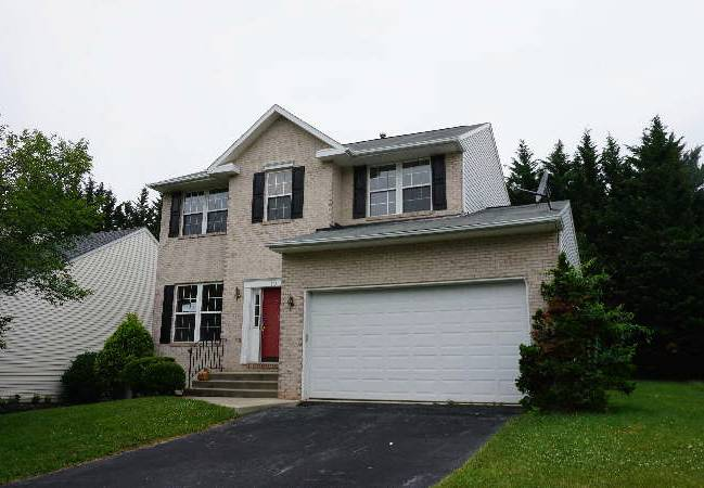 10 Whispering Ct, Owings Mills, MD 21117