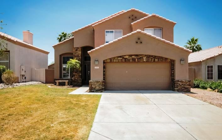 3129 E Wescott Dr, Phoenix, AZ 85050