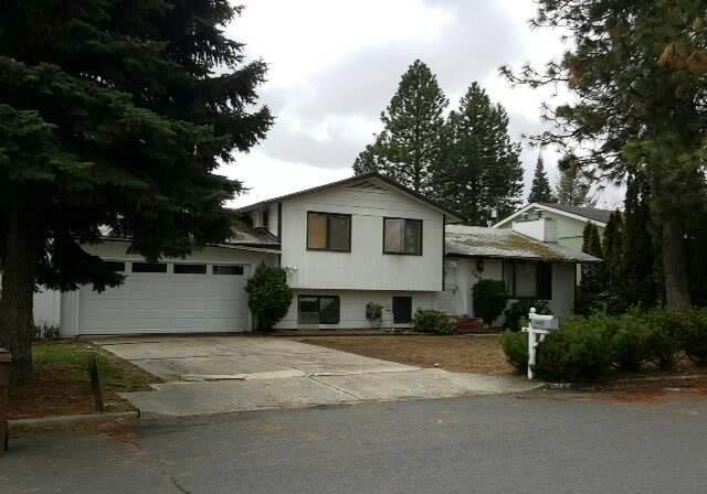 Photo of 7440 N Lidgerwood St  Spokane  WA
