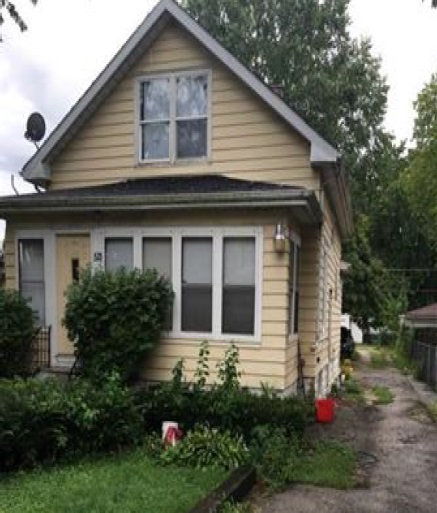 Photo of 521 Henderson Ave  Joliet  IL