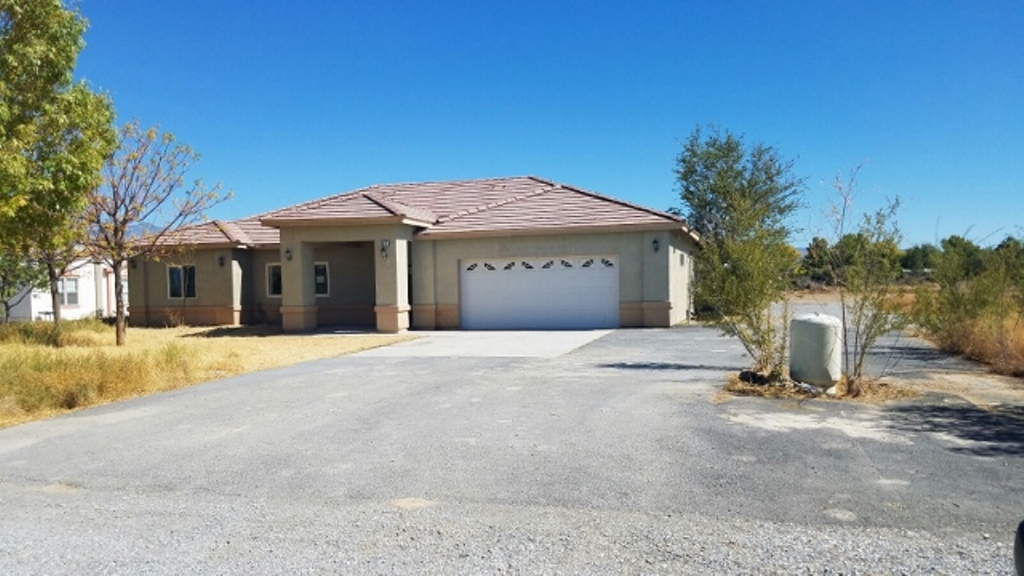 Photo of 5171 Hawkins Way  Pahrump  NV