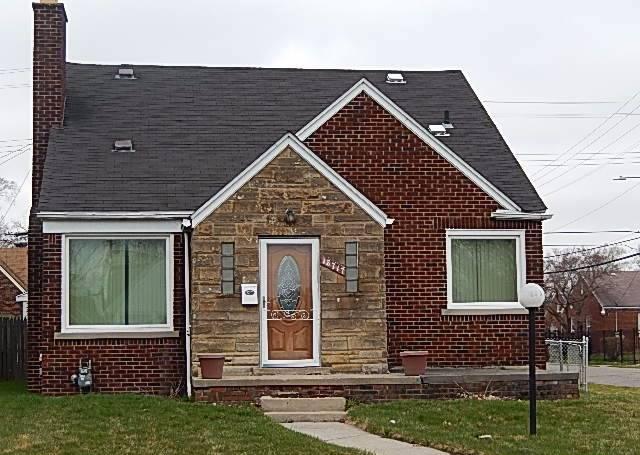 18717 Whitcomb St, Detroit, MI 48235