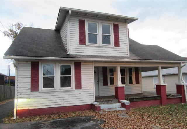 Photo of 2028 Berry St  Kingsport  TN