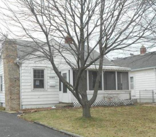 Photo of 5160 N Evanston  Indianapolis  IN