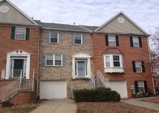 9502 Georgian Way, Owings Mills, MD 21117