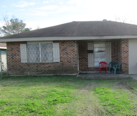 6157 Ray St, Marrero, LA 70072
