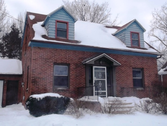 One of Saginaw 3 Bedroom Homes for Sale