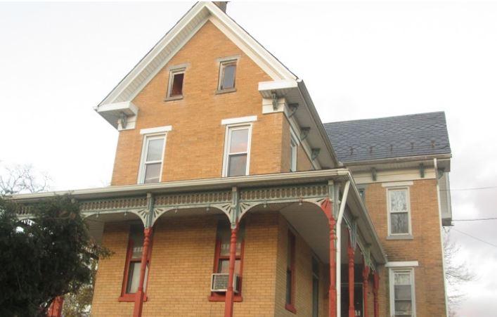 Photo of 109 W George St  Yoe  PA