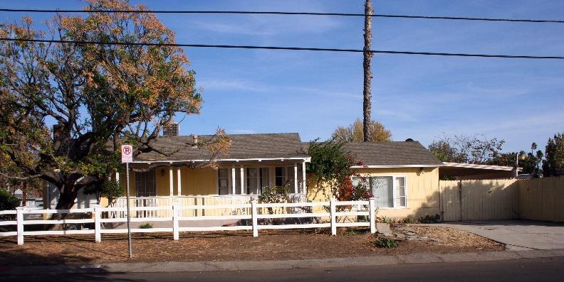 Photo of 6552 COLUMBUS AVE  Van Nuys  CA
