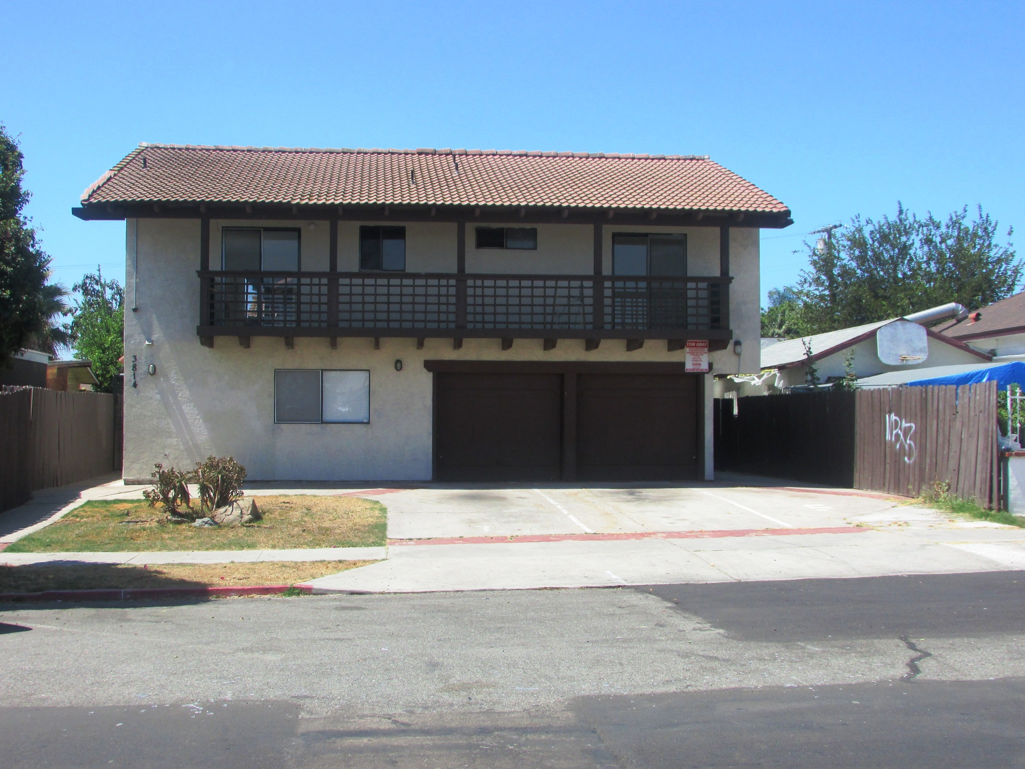 Photo of 3814 CHEROKEE AVE APT 4  San Diego  CA