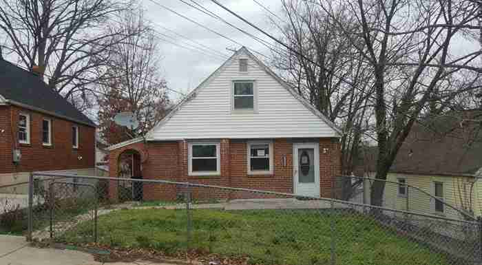 4204 Byers St, Capitol Heights, MD 20743