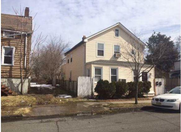 Photo of 1645 ESSEX ST  Rahway  NJ