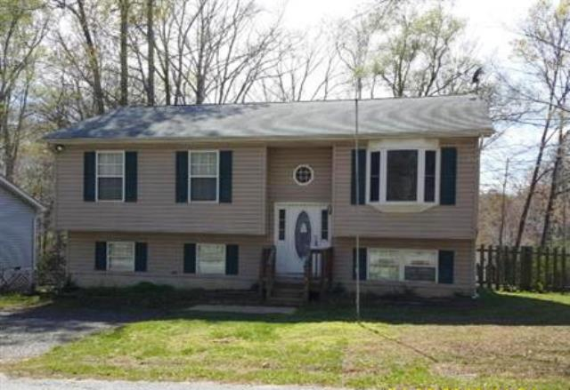 11339 SITTING BULL TRL, Lusby in  County, MD 20657 Home for Sale